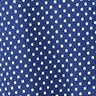 DOTTED BLUE